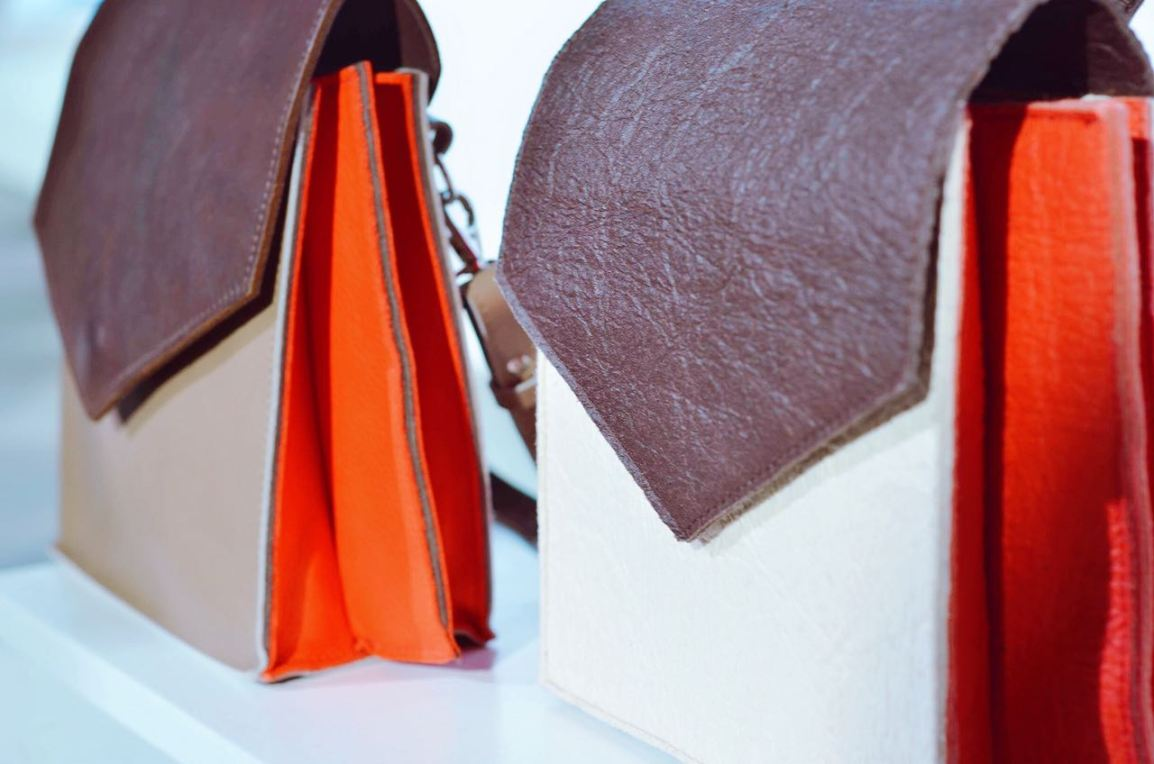 Sustainable Leather Futures
