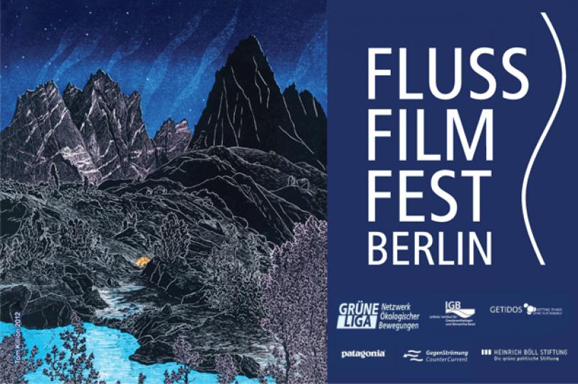 Berlin Fluss FilmFestival